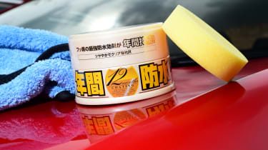 Auto Express Product Awards 2016 - wax