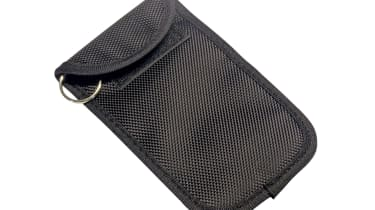 Ecence RFID Radiation Protection Bag