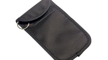Ecence RFID Radiation Protection Bag