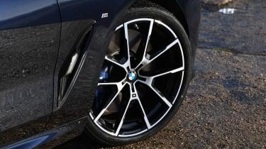 BMW 8 Series - wheel
