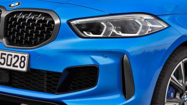 New BMW M135i 2019 1 Series