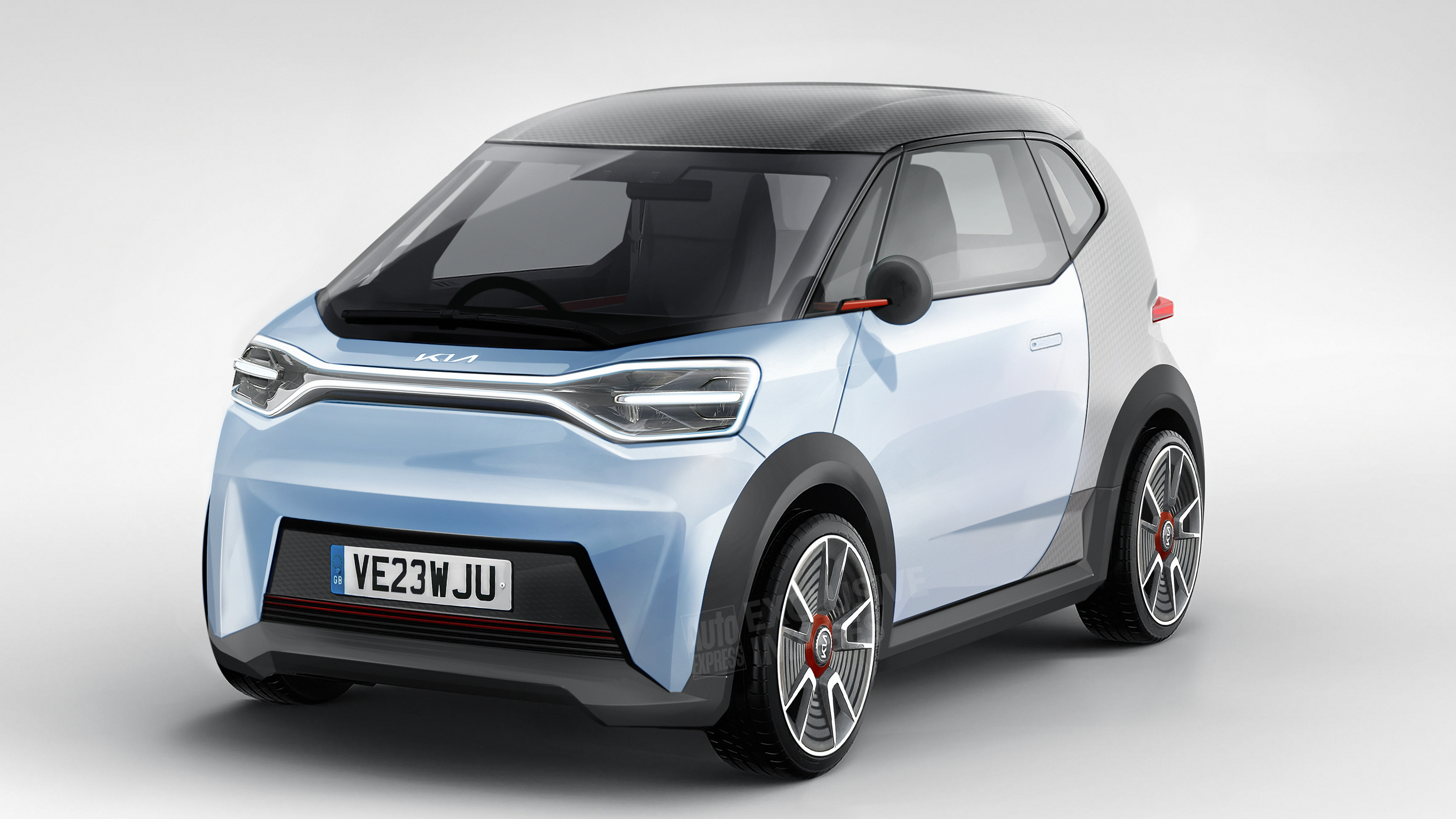 Kia Plans Small Electric Car To Rival Citroen Ami Auto Express