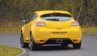 Superchips Renaultsport Megane