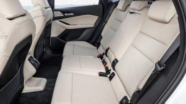BMW 2 Series Active Tourer - rear seats