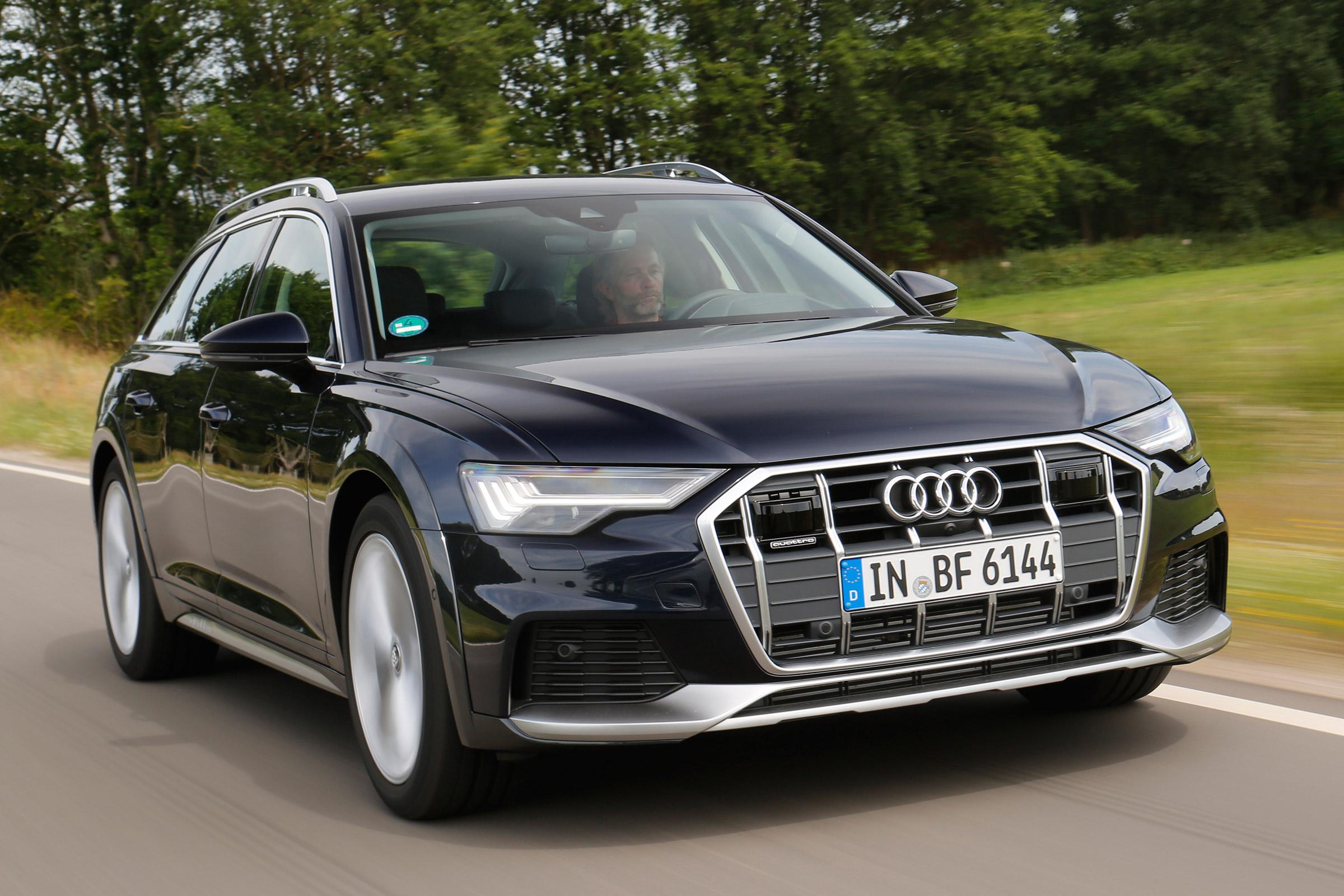 Kekurangan A6 Audi 2019 Spesifikasi