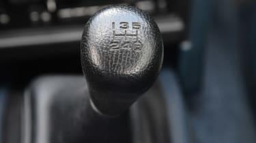 Toyota AE86 gear lever