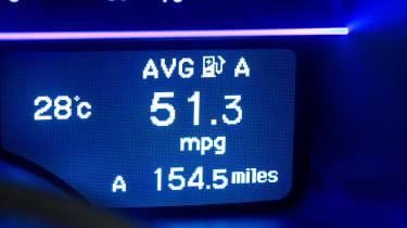 Used Honda CR-Z - economy