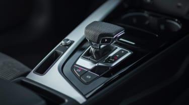 Audi A5 Sportback - transmission