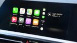 BMW 3 Series - Apple CarPlay