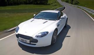 Aston Martin V8 Vantage N420