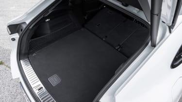 Porsche Cayenne Turbo S E-Hybrid - boot