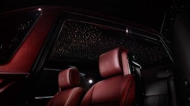 Rolls-Royce Phantom Zenith headlining