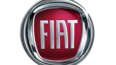 A to Z guide to electric cars - Fiat badge