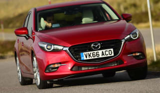 Best hatchbacks 2016 - Mazda 3