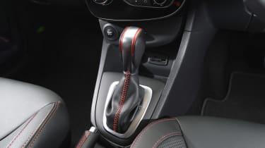 BMW 3 Series M Sport - interior