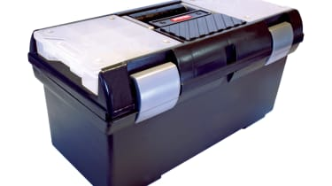 Curver Large Toolbox 157705