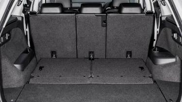 Skoda Kodiaq SUV 2016 - boot 3