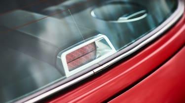 David Brown Mini Remastered - brake light