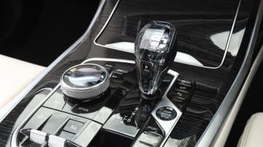 X7 gearknob