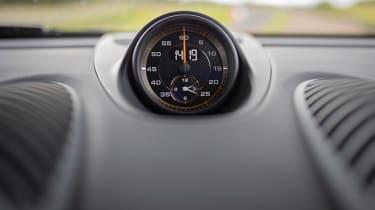 New Porsche Cayman GT4