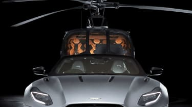 ACH130 Aston Martin Edition - front