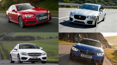 The best new cars for under £350 per month