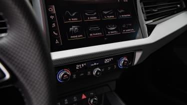 Audi A1 - infotainment