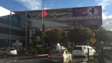 CES - Las Vegas Convention Centre