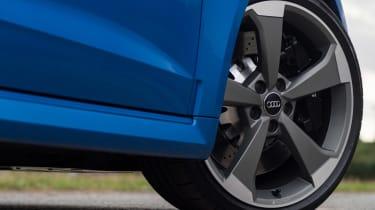 Audi RS3 Sportback - wheel