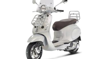 Best 125cc bikes - Vespa Primavera