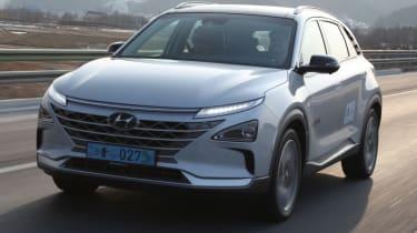 Hyundai NEXO lead
