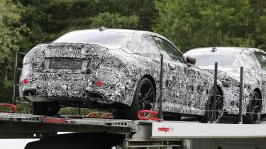 BMW 2 Series 2021 spy