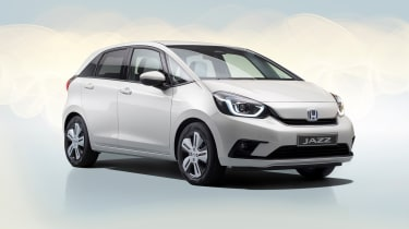 With new hybrid engine tech and a host of safety features, the tardis-like Honda Jazz just got a bit smarter.
