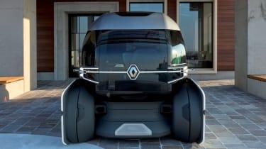 Renault EZ-Pro - full front