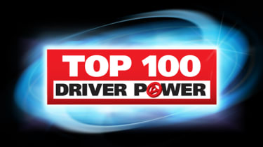 Driver Power Top 100