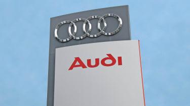 Audi - best car dealers 2021