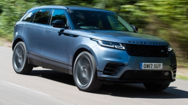 2021 Range Rover 'Fifty' Autobiography | The Best Luxury SUV ... | 210x375
