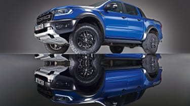 Ford Ranger - our highlights of 2019