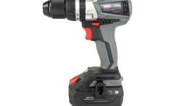 Sealey CP20VDDXKIT 20V Brushless Hammer Drill