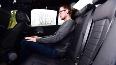 BMW 3 Series long termer - first report Sean Carson