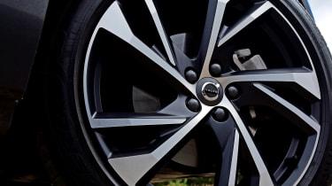 Volvo XC40 - wheel