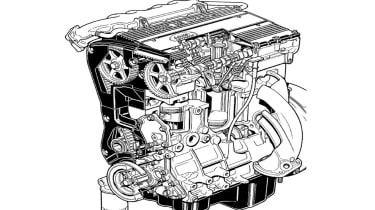 Best ever Land Rover Defender engines - 17
