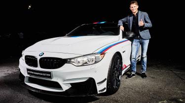 BMW M4 DTM Champion Edition - Marco Wittmann
