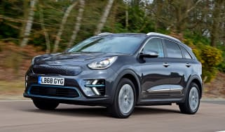 Kia e-Niro long termer - first report front