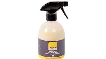 CodeClean Premium Wash & Seal with Carnuba Wax