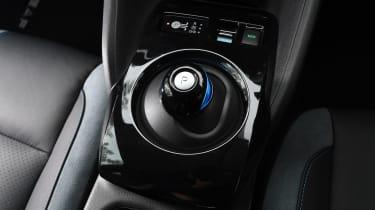 Nissan Leaf e+ - transmission