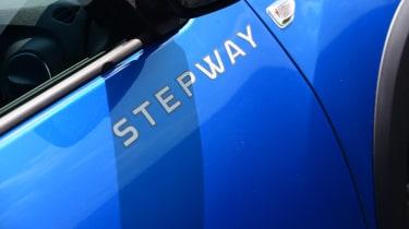 Dacia Logan MCV Stepway - Stepway