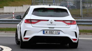 Renault Megane R.S. Trophy-R - spyshot 5