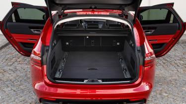 Jaguar XF Sportbrake 2.0 petrol R Sport