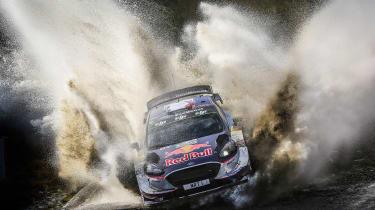 Motorsport review 2017 - WRC